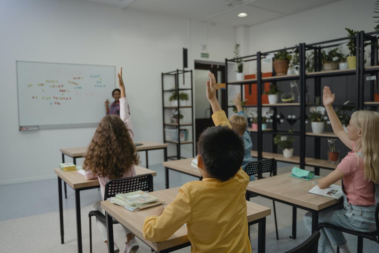 Autorytet nauczycieli
