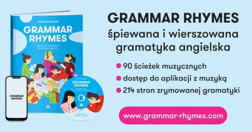 GRAMMAR RHYMES2