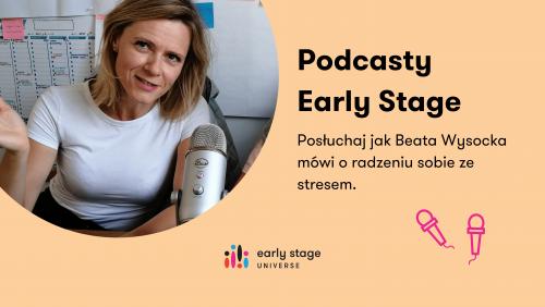 Podcast Beti Magda