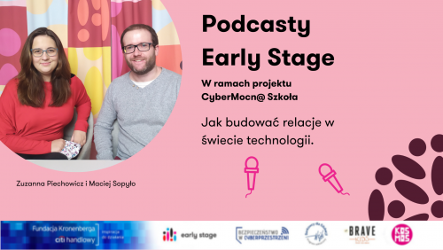 Podcast Zuzia i Maciek2