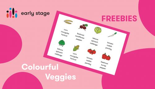 Colourful-Veggies
